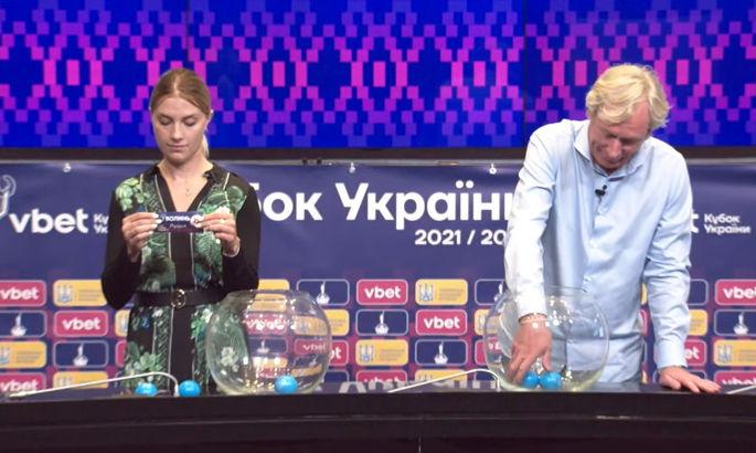 Жеребьевка 3-го этапа Кубка Украины. Карпаты сыграют с Волынью, Металлист едет на Днепропетровщину