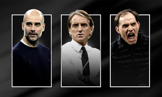 Объявлены претенденты на звание Лучшего тренера сезона от УЕФА