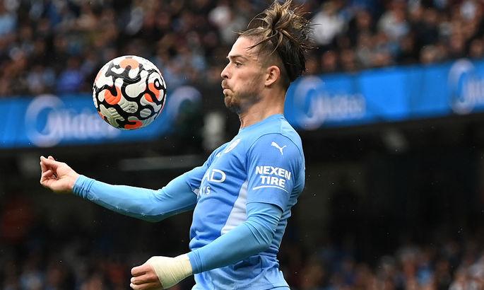 Манчестер Сити - Норвич 5:0. Видео голов и обзор матча