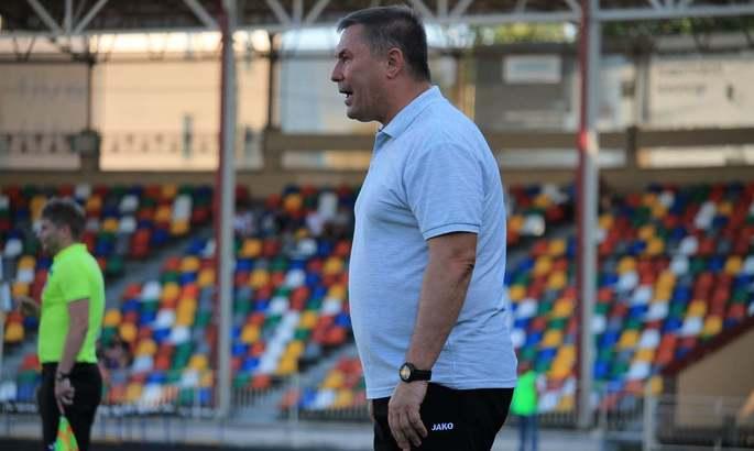 СМИ назвали потенциального тренера Львова