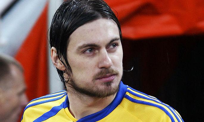 30 лет Независимости - 30 футбольных звезд Украины - изображение 9