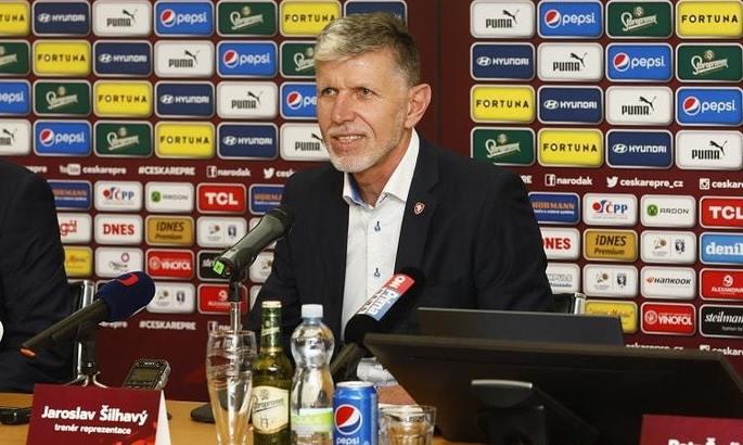 Сборная Чехии обнародовала заявку на товарищеский матч с Украиной
