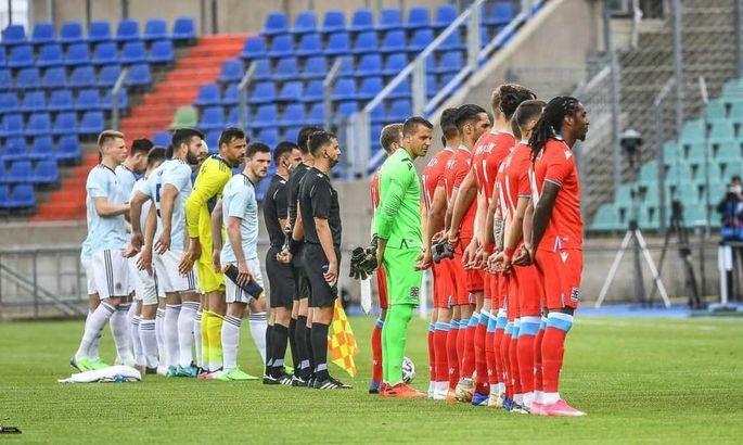 Три гравця з УПЛ викликані на вересневі матчі збірної Люксембургу