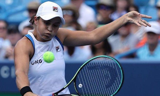 Power Ranking WTA-тура: Барти далеко впереди, Свитолина выпала из топ-20