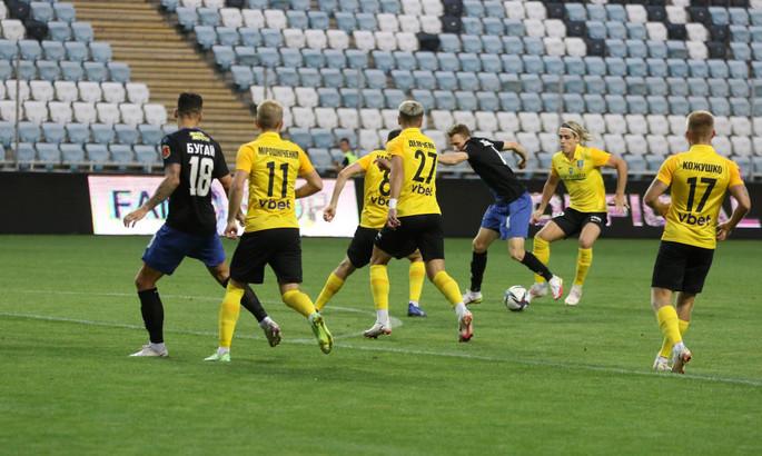 Роналду вернулся в МЮ, Черноморец и Александрия сыграли вничью. Главные новости за 27 августа
