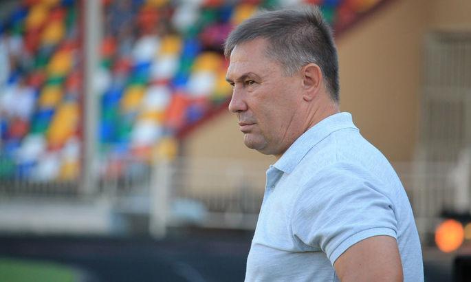 Суббота в Первой лиге: Климовский vs Чижевский, новый коуч Ужгорода, споткнется ли Металлист