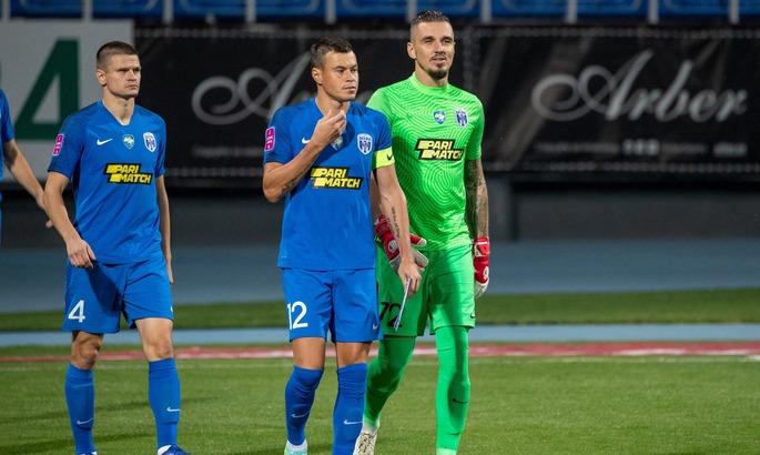 Десна - Верес. Анонс и прогноз матча УПЛ на 29 августа 2021