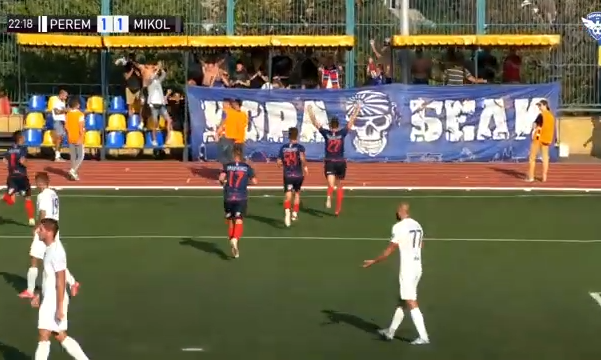 Неожиданное поражение Полтавы и красивый гол Перемогы, троща в Виннице. Вторая лига