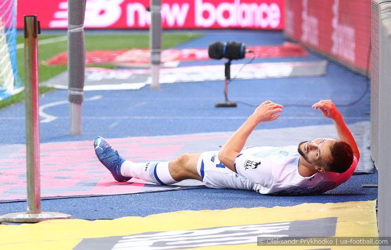 Необычная позиция Цыганкова и игнорирование горняков. Символическая сборная 6-го тура УПЛ по версии UA-Футбол - изображение 1