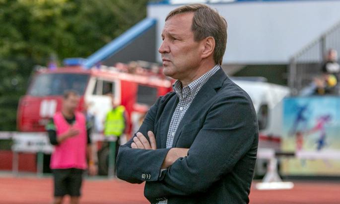 Калитвинцев признан лучшим тренером 6-го тура Первой лиги