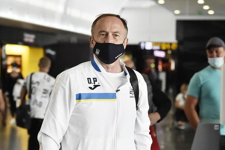 Сборная Украины вылетела в Казахстан. Яремчук и другие легионеры присоединятся к команде вечером - изображение 3
