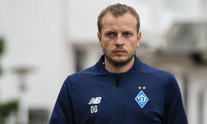 Гусев рассказал, кто его приглашал войти в тренерский штаб сборной Украины