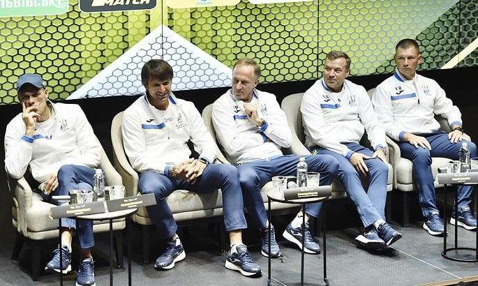 Шовковский: В сборной сосредоточусь на организации игры в обороне