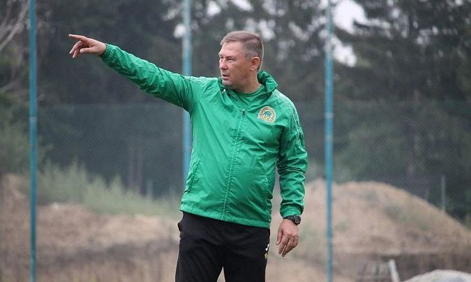 Климовский: У меня есть предложение от Львова, и я еще думаю