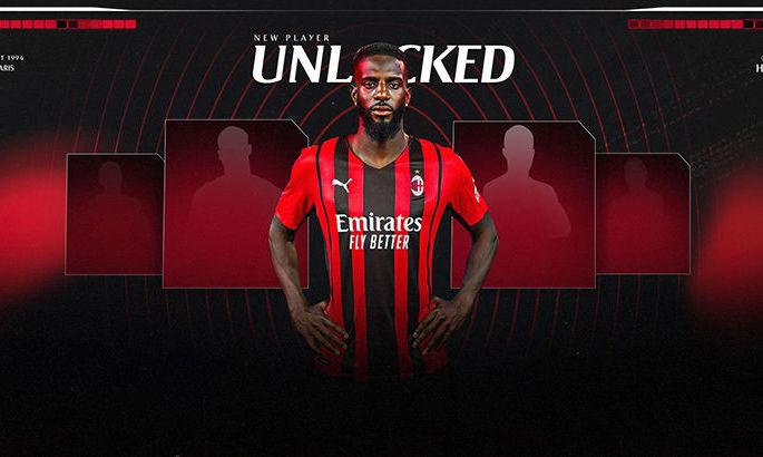 Официально: Милан арендовал полузащитника Челси