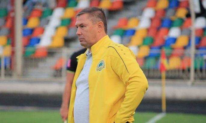 Климовский остается в Ниве - заявление клуба