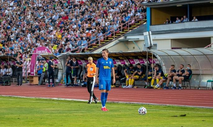 Три динамовца, Довбик и Матвиенко. Символическая сборная августа по версии UA-Футбол - изображение 2