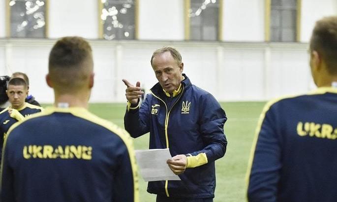 Левченко: Петраков ділить гравців і тренерів на ми і вони. А це недобре