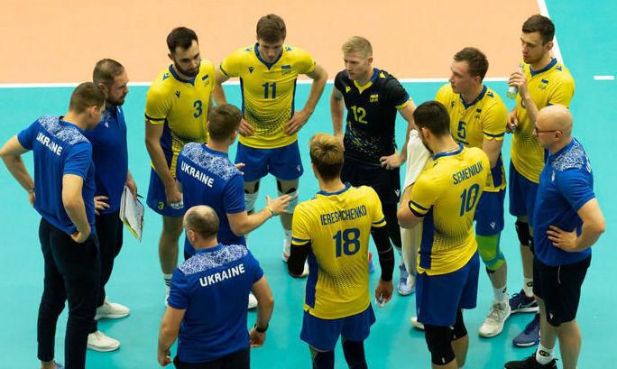 С претензиями на прорыв. Что нужно знать о старте сборной Украины на ЧЕ по волейболу?