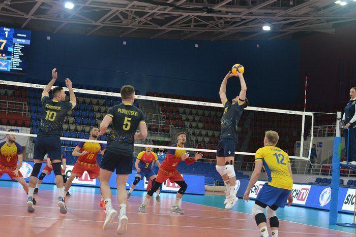С претензиями на прорыв. Что нужно знать о старте сборной Украины на ЧЕ по волейболу? - изображение 1