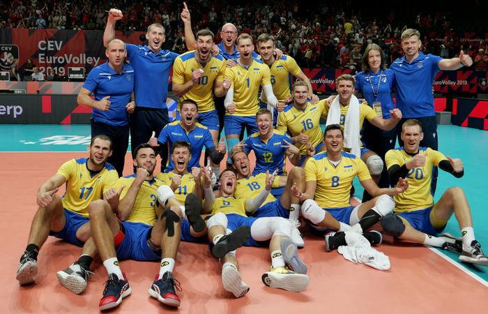 С претензиями на прорыв. Что нужно знать о старте сборной Украины на ЧЕ по волейболу? - изображение 2