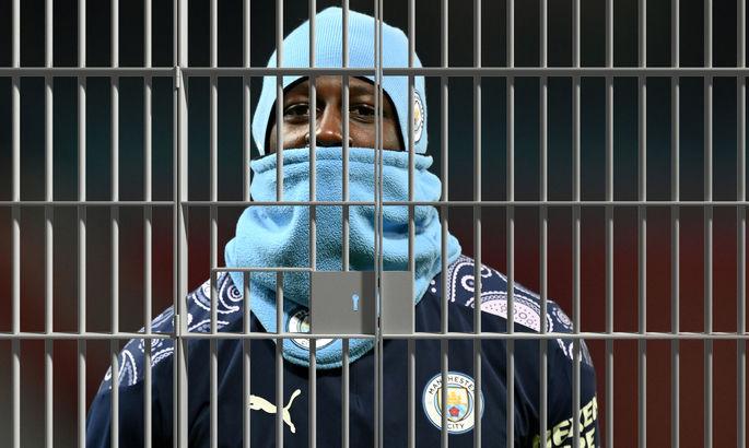 Конкурент Зинченко ошибочно решил, что в тюрьме его поместят в VIP-камеру