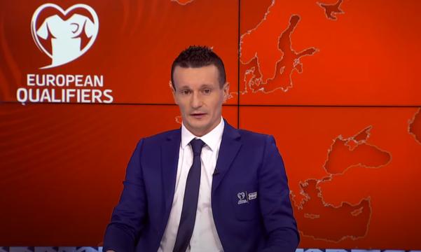 Федецький - про нічию України з Казахстаном: Це катастрофа