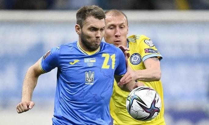 Сопко: Збірна України стала заручником відсутності конкуренції на позиції Караваєва