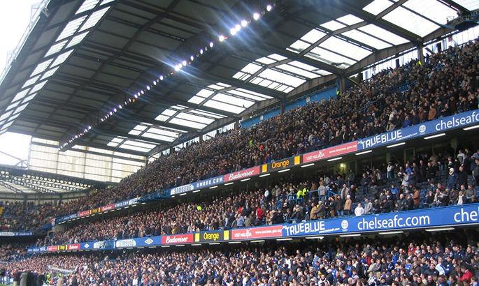 Челси, Тоттенхэм и Арсенал собрали 228 тысяч фунтов в рамках благотворительного турнира