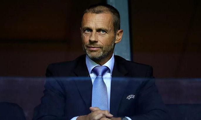 УЕФА грозит бойкотом Чемпионата мира, Жилстрой-1 вышел в группу ЛЧ. Главные новости за 9 сентября