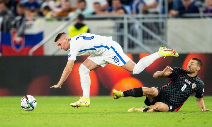 Словакия - Хорватия 0:1. Важность стандартов