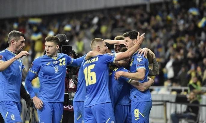 InStat определил лучшего игрока сборной Украины в матче против Франции