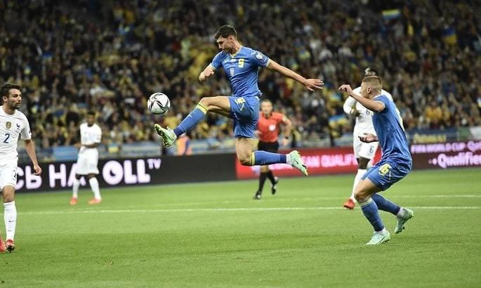 Удар Шапаренко продолжил плохую тенденцию Чемпионов мира. Обзор СМИ после матча Украина - Франция - изображение 1