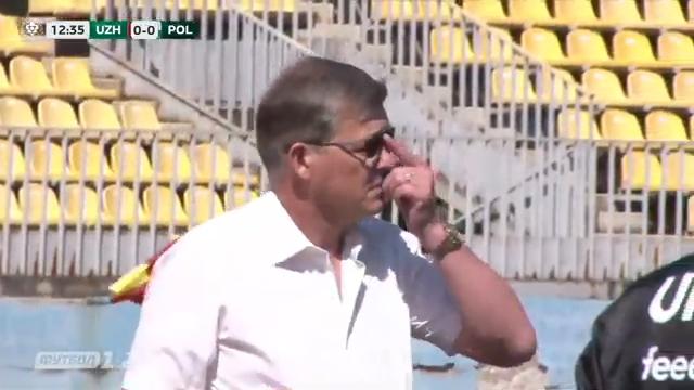 Шастал дебютирует голом в составе житомирских волков. Ужгород - Полесье 0:2 - изображение 2