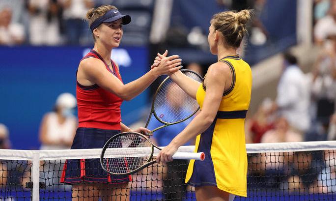 Свитолина преодолела комплекс Халеп и вышла в четвертьфинал US Open. Что об этом нужно знать?