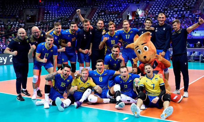 Евро-2021: Украина идет третьей в группе А