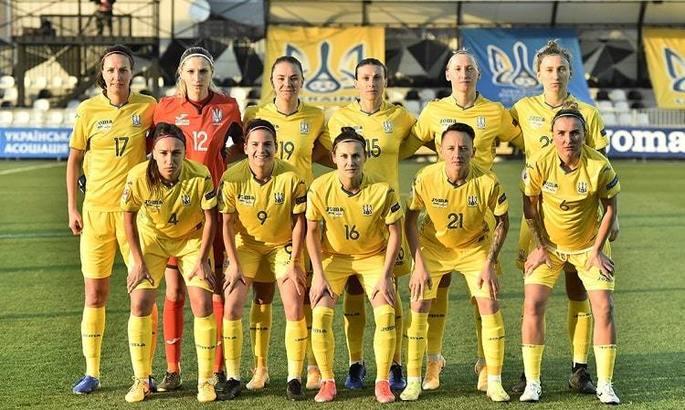 Женскую сборную Украины может возглавить специалист из США
