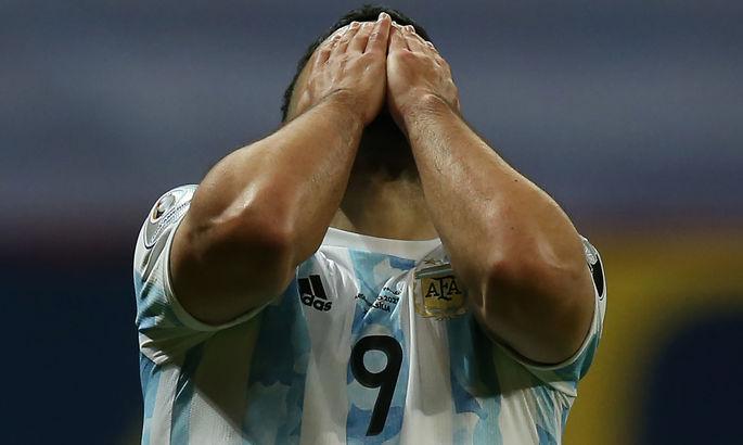 Агуэро – стримеру, болеющему за Реал: Ты меня достал! Весь день – Мбаппе, Мбаппе, Мбаппе