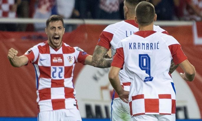 Хорватія - Словенія 3:0. Відео голів та огляд матчу