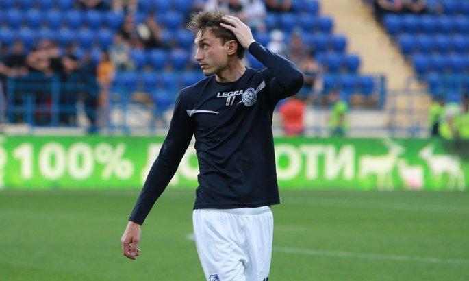 Інгулець вніс до заявки на сезон екс-гравця Чорноморця і голкіпера Дніпра-1