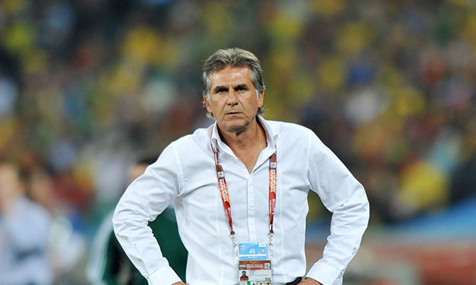 Официально: бывший менеджер Реала и сборной Португалии будет тренировать Египет