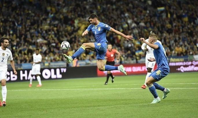 Ничья с французами не может оправдать провал в Казахстане. Первые впечатления от сборной Петракова - изображение 4