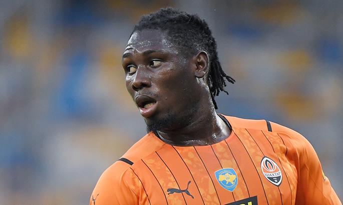 Форвард Шахтера Траоре отметился ассистом в матче сборной Буркина-Фасо