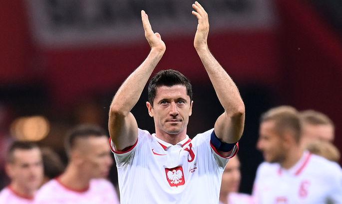 Албания - Польша. Анонс и прогноз на матч отбора ЧМ-2022 на 12.10.21