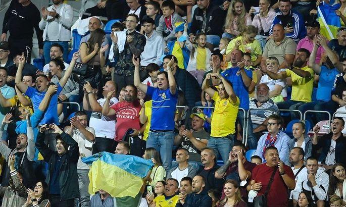 """""""Напоминает, когда Турция играет в Германии"""" - в Чехии недовольны поддержкой местных болельщиков"""