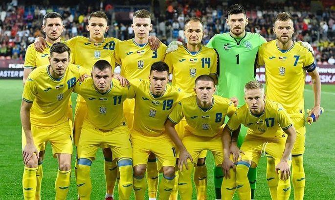 Экс-игрок сборной Украины: Сейчас схема 5-4-1 - оптимальный вариант для нашей команды
