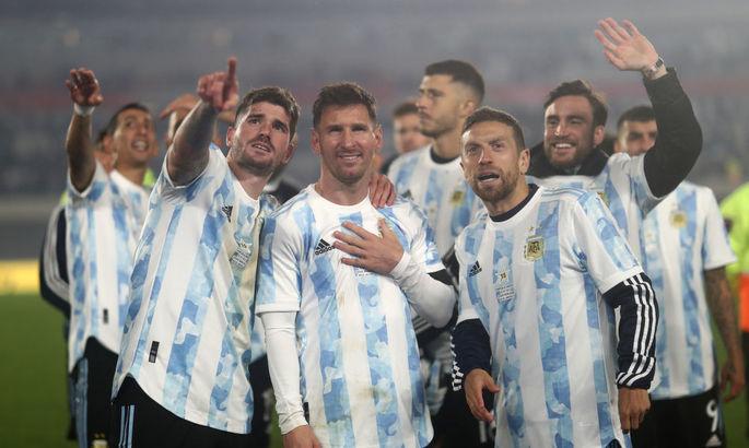 Хет-трик Мессі допоміг Аргентині виграти матч відбору до ЧС – ВІДЕО