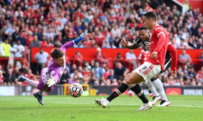 Тріумфальне повернення Кріштіану. Манчестер Юнайтед - Ньюкасл 4:1. Відео голів та огляд матчу