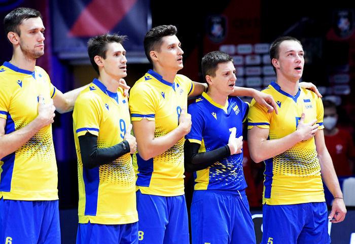 Украина в бою проиграла России в 1/8 финала чемпионата Европы по волейболу. Как это было - изображение 3