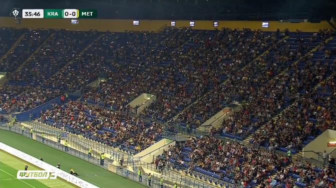 Три гола с удалением и пенальти останавливают команду Донбасса. Металлист - Краматорск 3:0 - изображение 1
